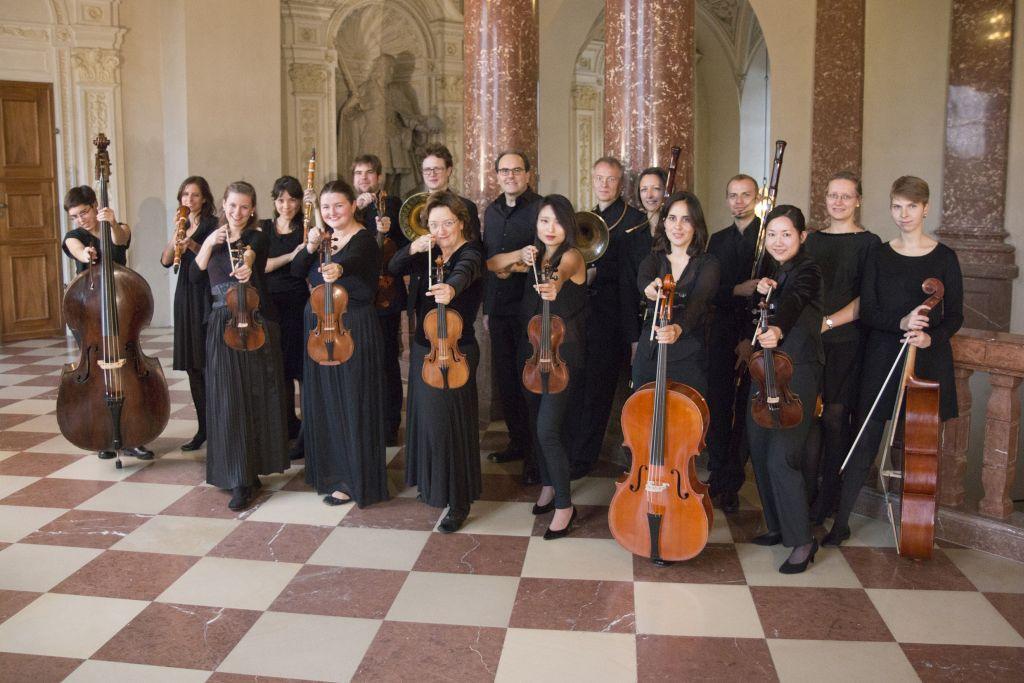 Konzert Accademia di Monaco Kultur im Oberbräu Holzkirchen