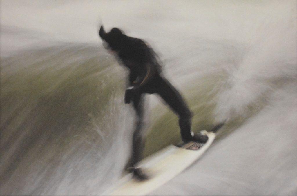 Michael Fackelmann: Die Welle