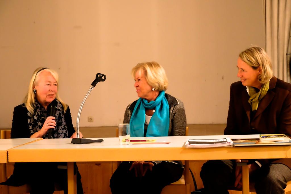 """Quirinal Tegernsee: """"in memoriam""""-Veranstaltung für Michael Heim"""