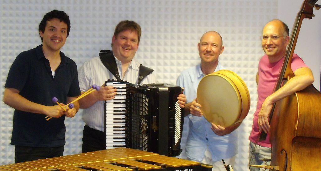 Vibraccord und Walther Kohlauf inszenieren Orff