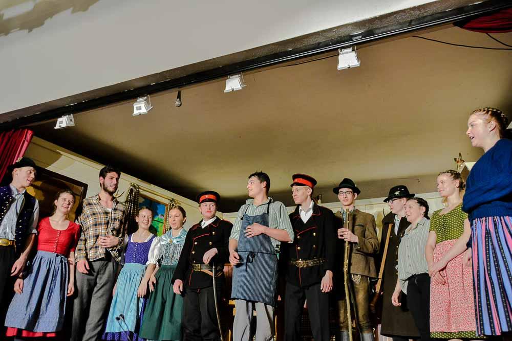Oberlandler Theaterjugend