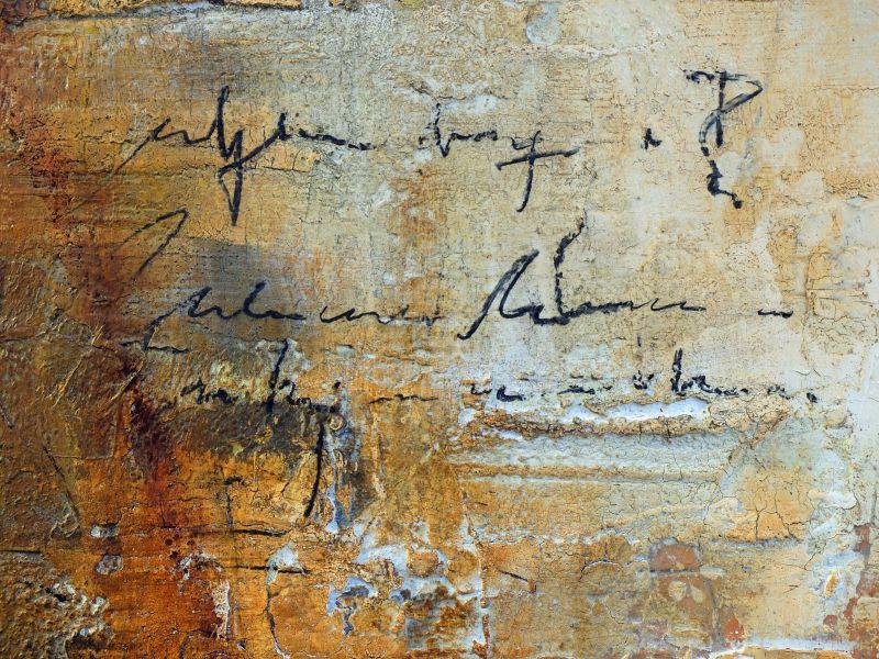 Birgit Baumhammel: Ausschnitt, Botschaften
