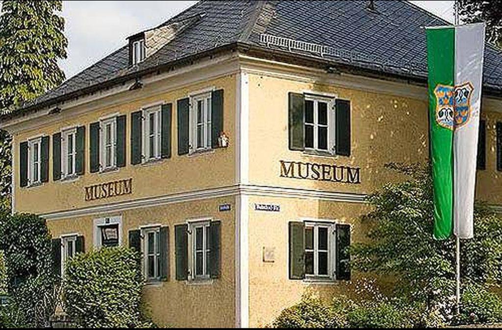 Museum Tegernseer Tal