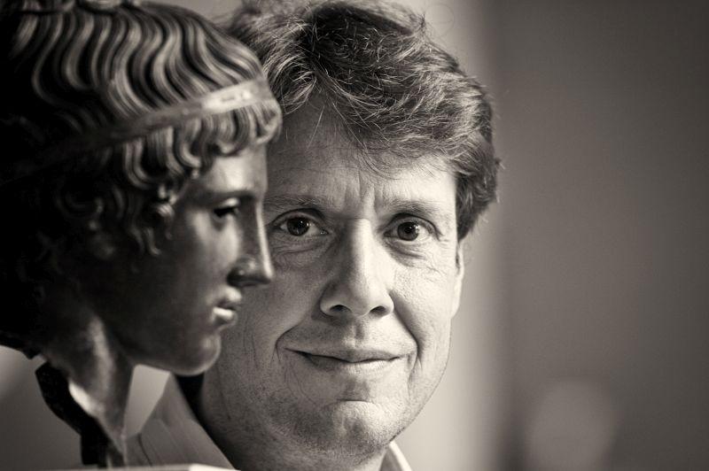 Philosoph Christoph Quarch zum Thema Gier
