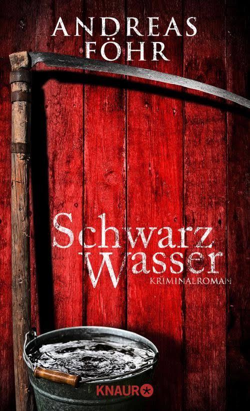 Cver Andreas Föhr Schwarzwasser