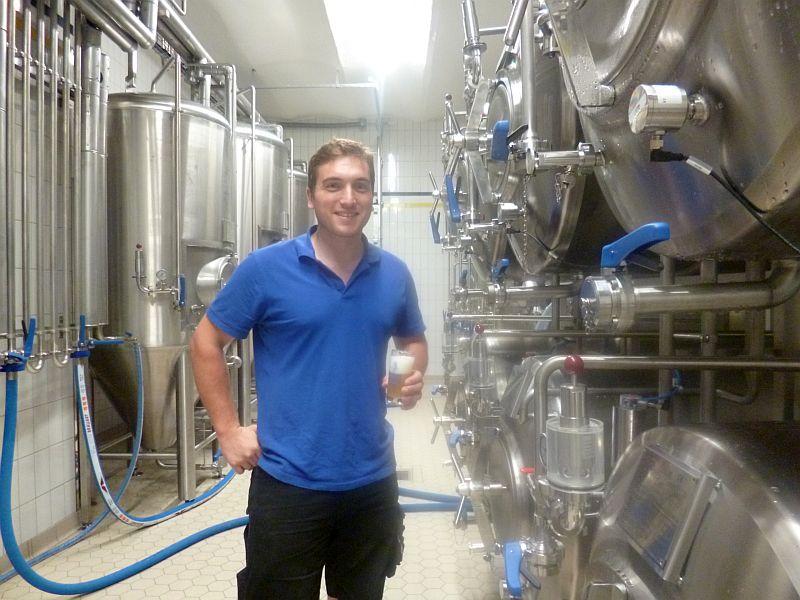 Graf Arco Brauerei