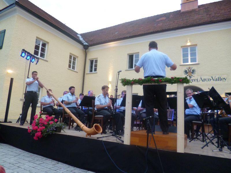Gebirgsmusikkorps Garmisch-Partenkirchen