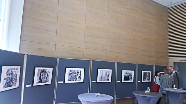 Fotoausstellung Petra Kurbjuhn