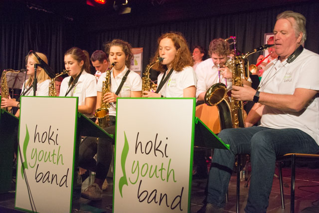 HOKI Youth Band
