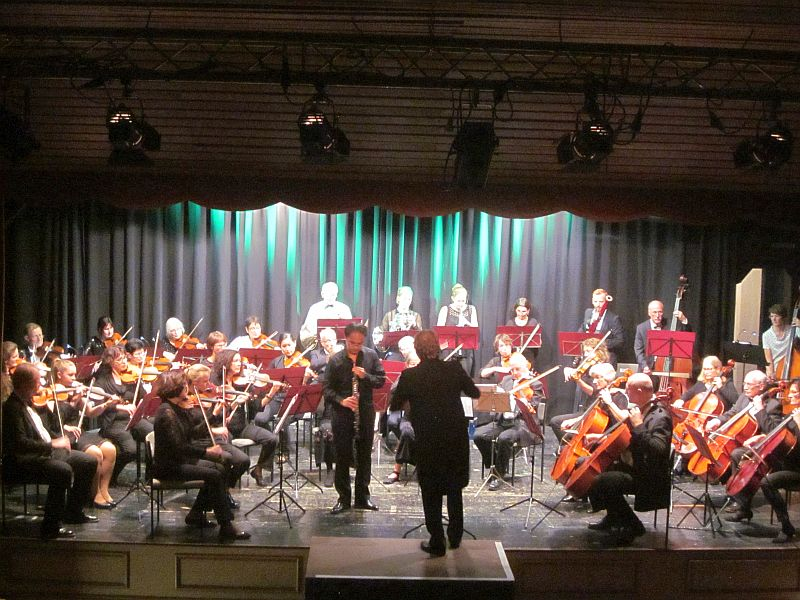 Chiemgau Orchester