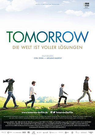 """Tomorrow"""