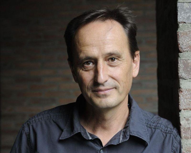 Bestsellerautor Alois Prinz un sein Buch über Dietrich Bonhoeffer