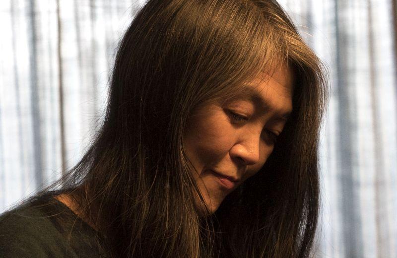 Pianistin Masako Ohta