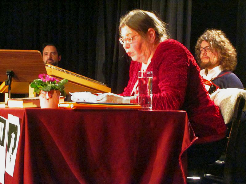 Monika Manz Florian Burgmayer Michel Watzinger