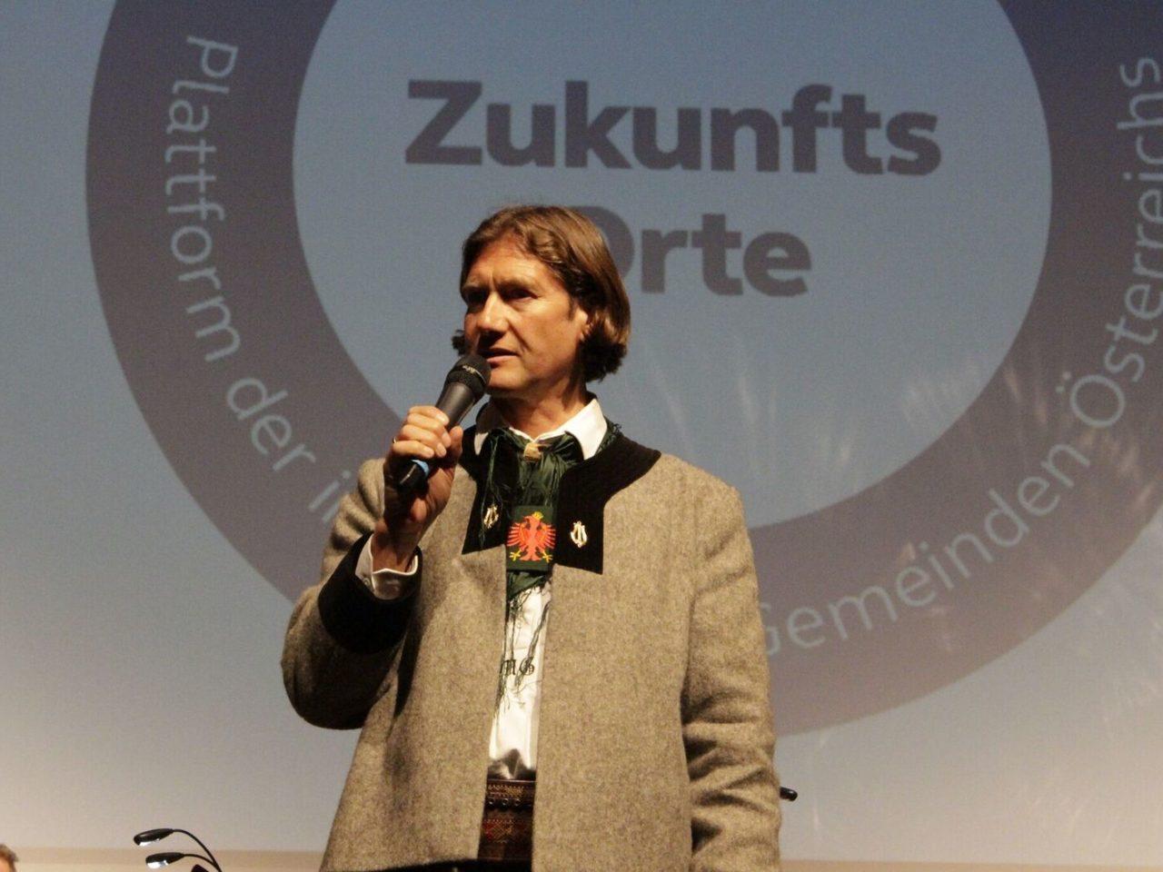 Zukunftsorte Symposium in Kals