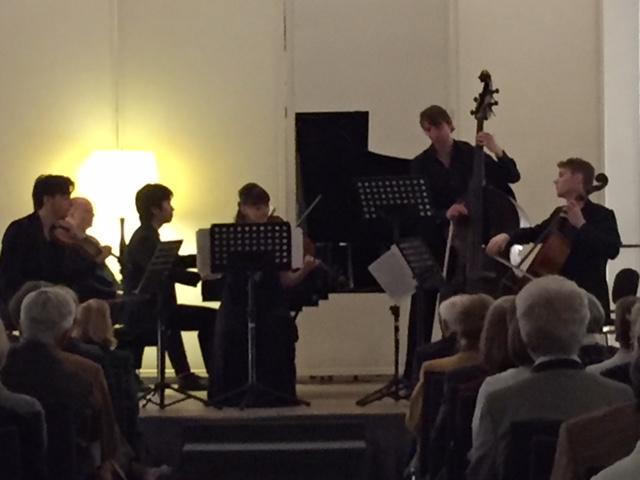 Konzert ARD Preisträger
