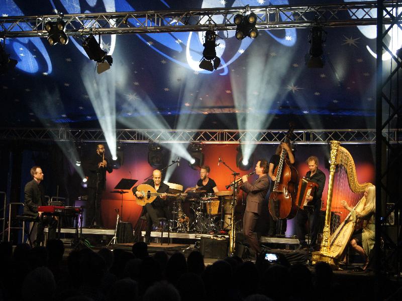Irschenberg Festival 2018