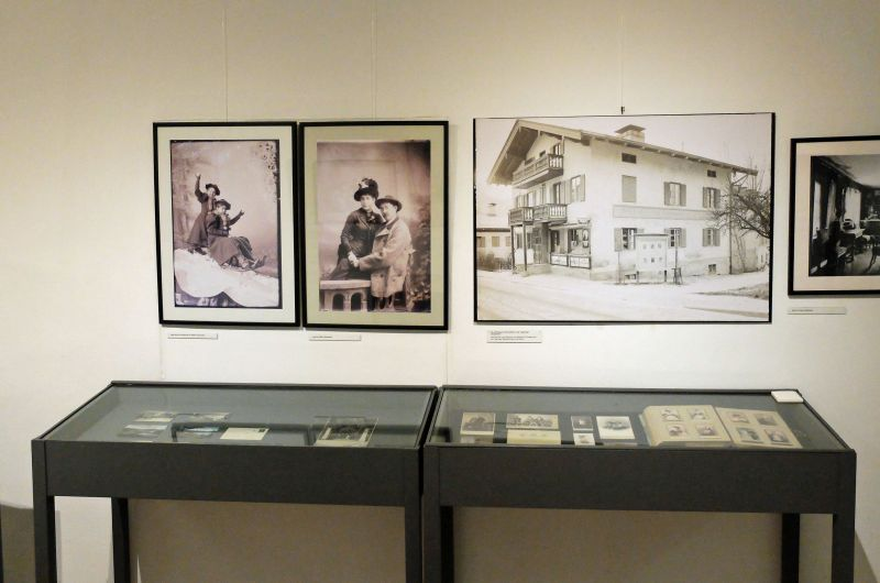 Joseph Reitmayer: Fotos der Familie.