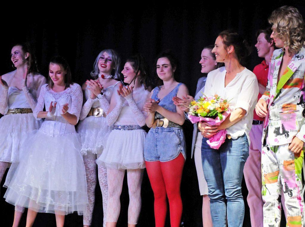 Schülertheater Tegernsee Goldoni
