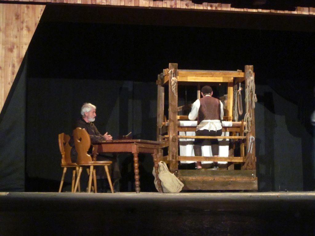 Goggolori - Volkstheater in Miesbach