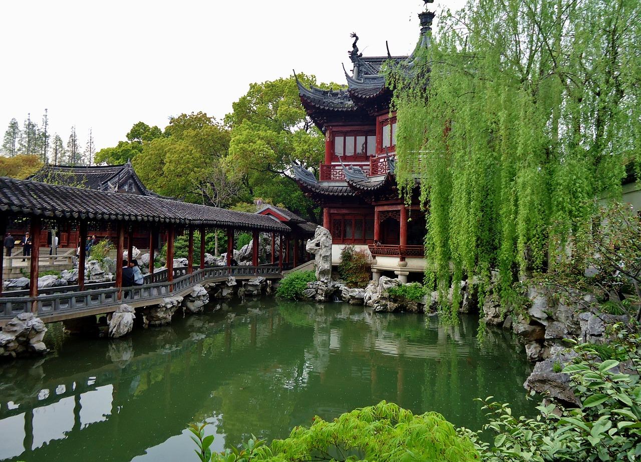 Shanghai Reisetipps