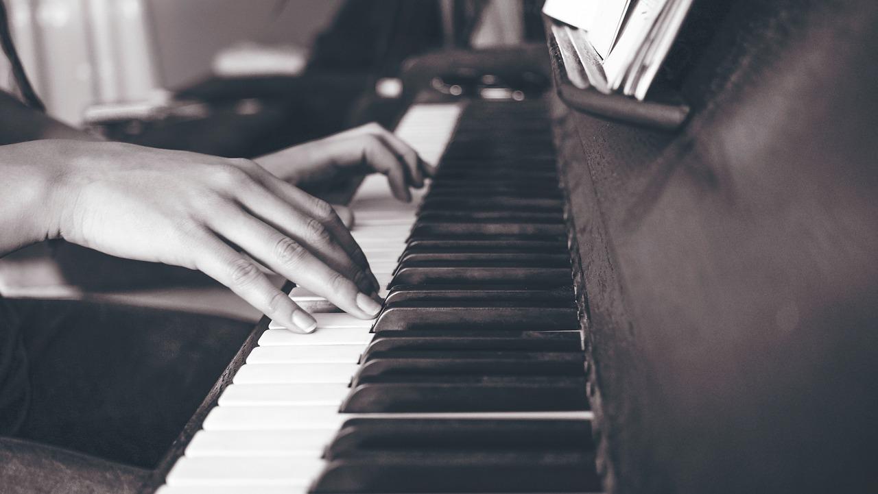 Klaviermatinée