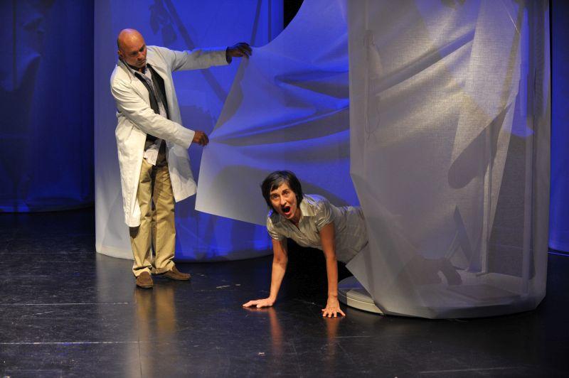Musico Philia im Schwerer Reiter München, - Regie: Axel Tangerding