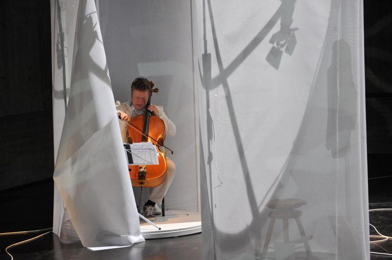 Musicophilia - Musik, Psycholigie, Theater, Regie: Axel Tangerding