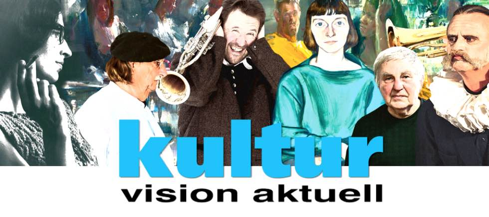 KulturVision aktuell