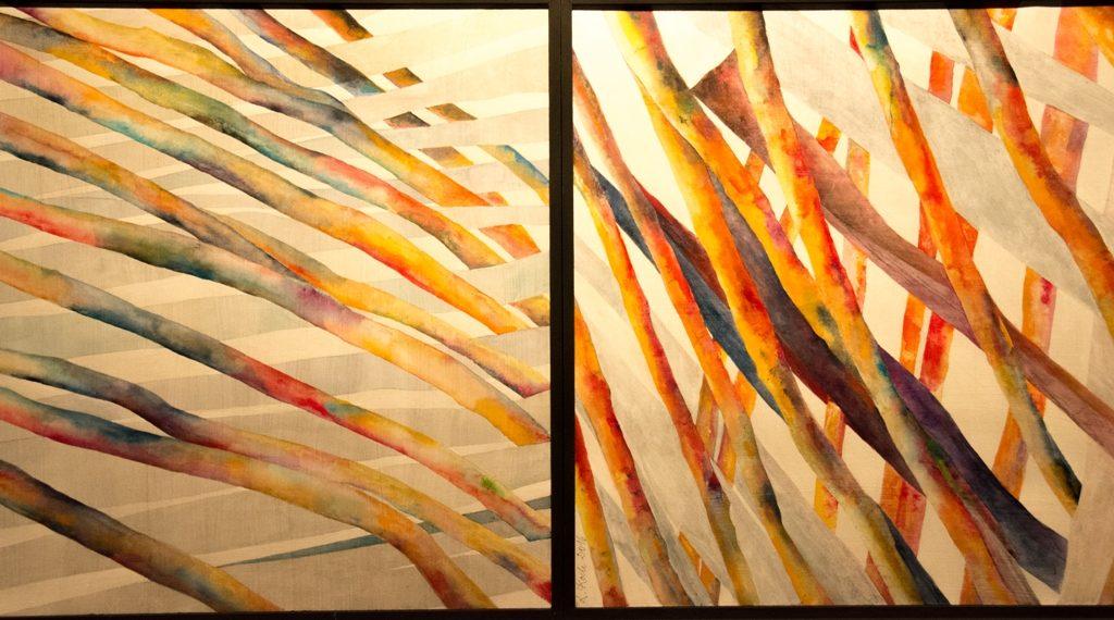 Bayrischzell Malerei