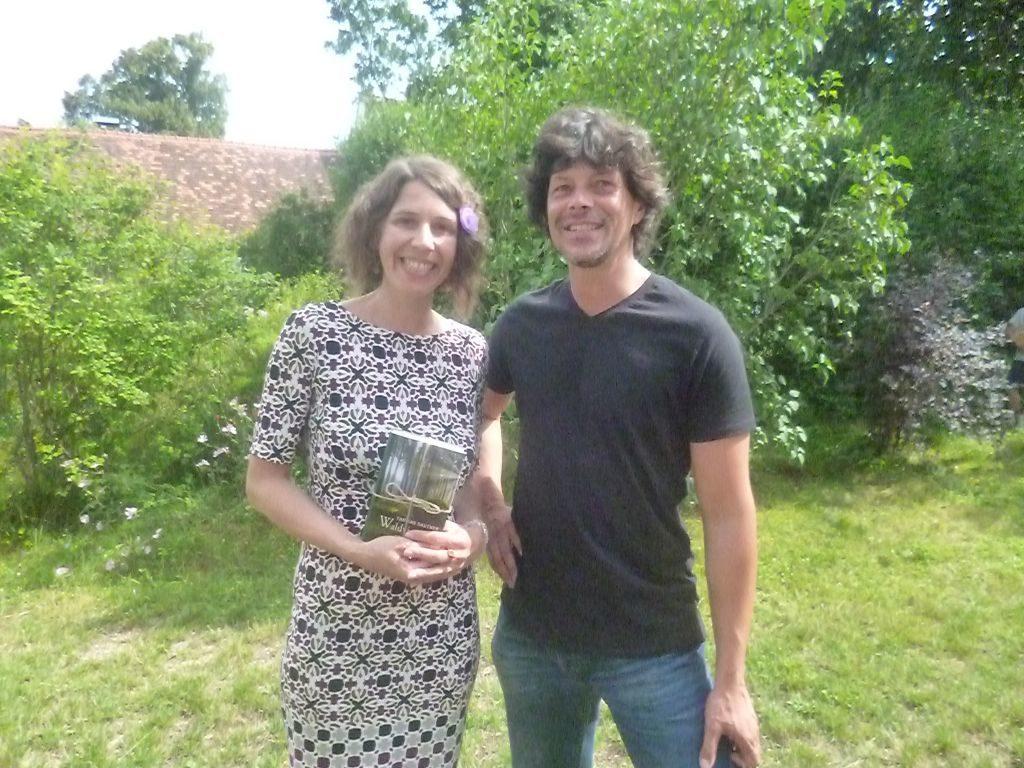 Lenka und Thomas Sautner Fratres 2016