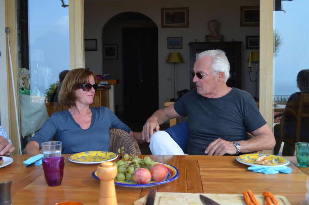 Schreibseminare am Gardasee