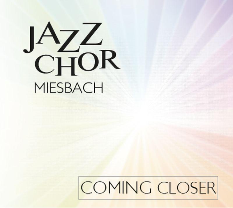 JazzChor Miesbach CD Cover