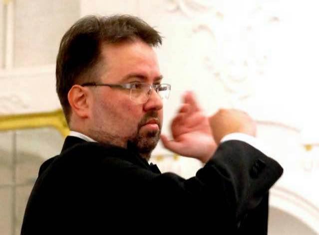 Holzkirchner Symphoniker - Dirigent Andreas Ruppert