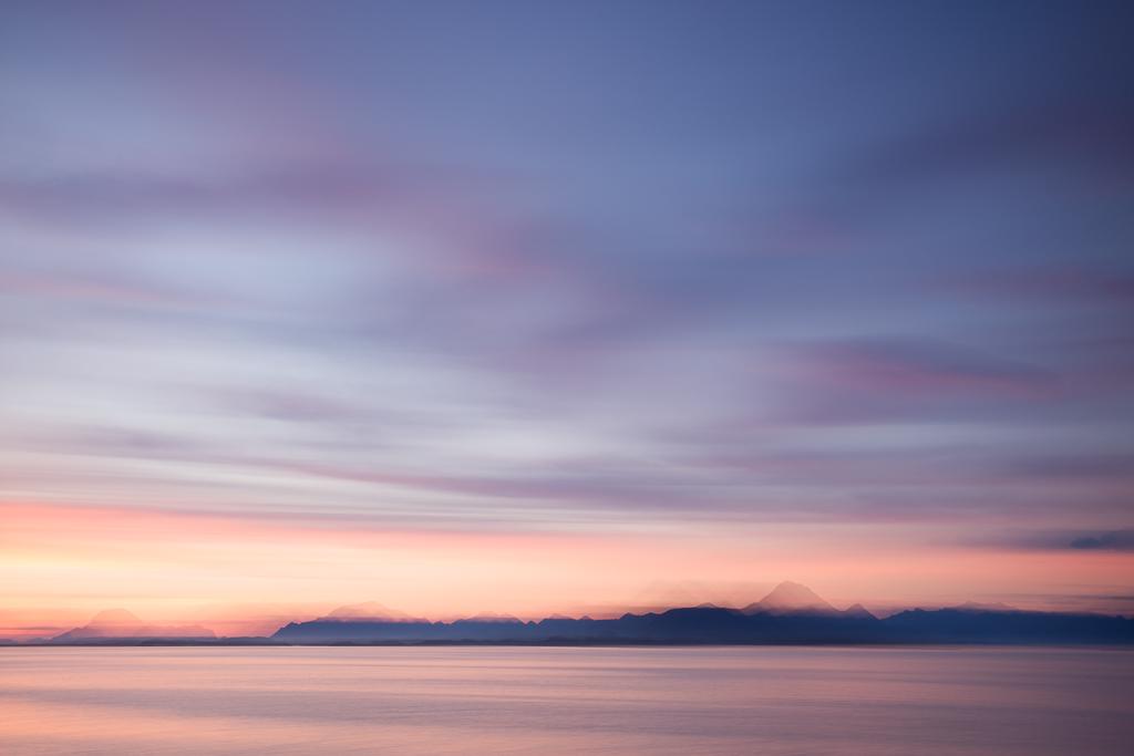 Fjord in Norwegen. Foto: Jens Franke