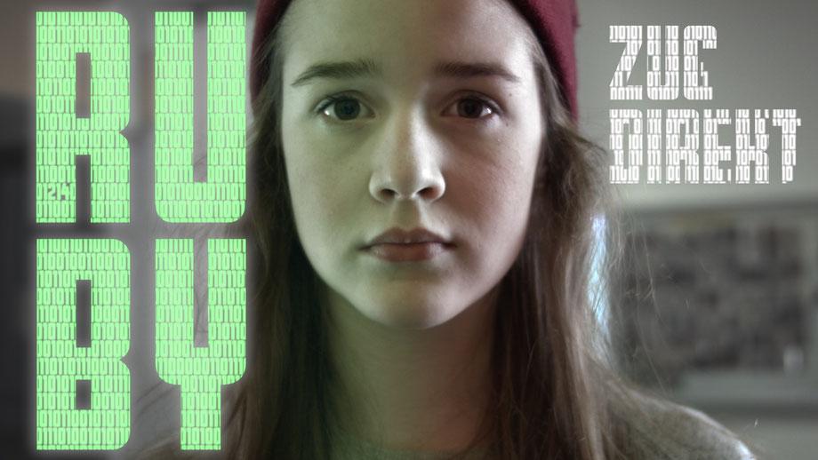 """Computer-Nerd: """"Ruby"""" – ein Kurzfilm des Albert Einstein Gymnasiums München"""