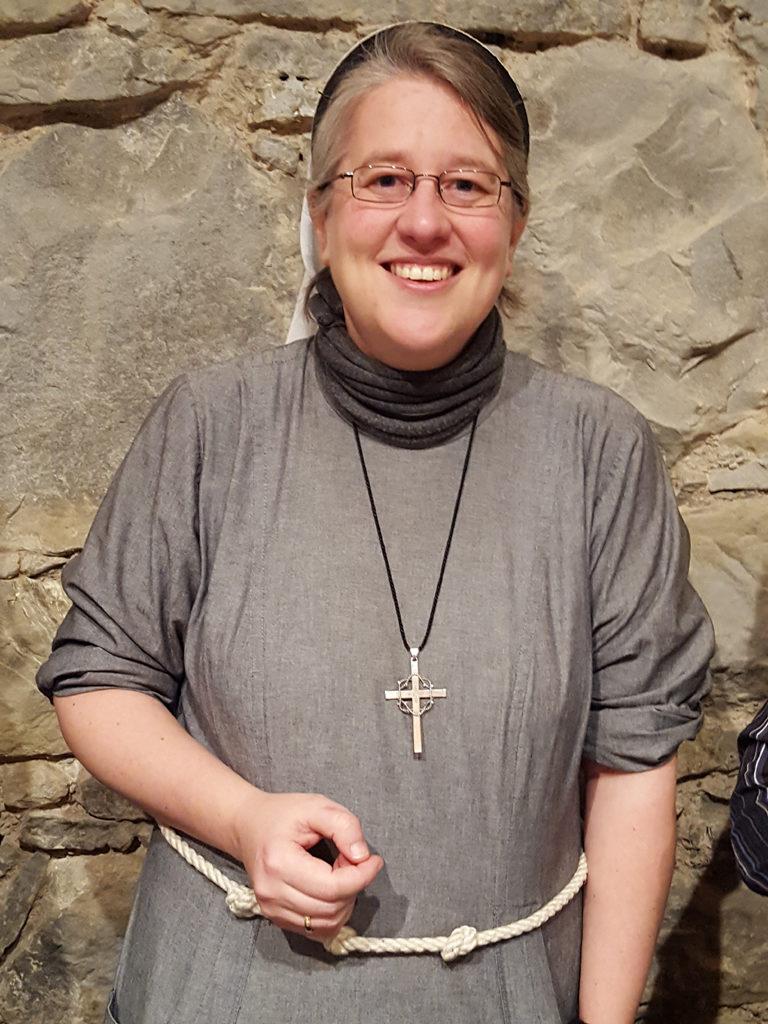 Martin Luthers Tischreden - Schwester Nicole Grochowina