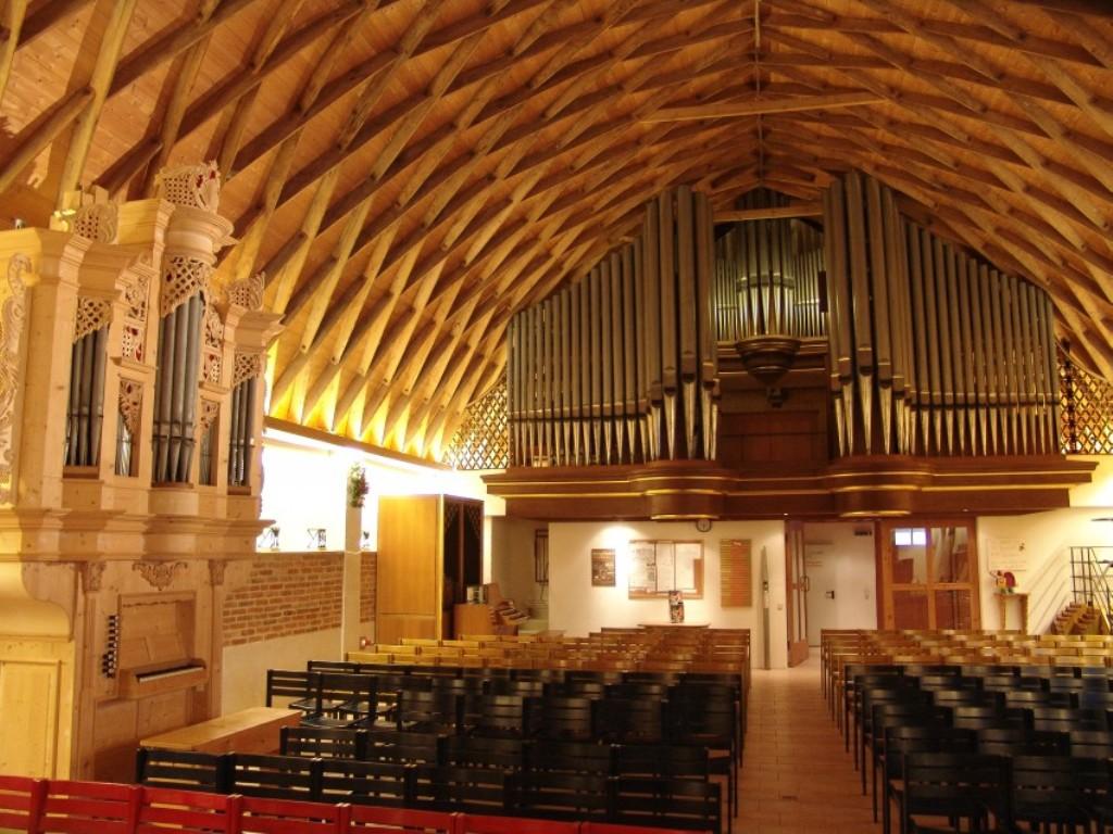 Orgelzentrum