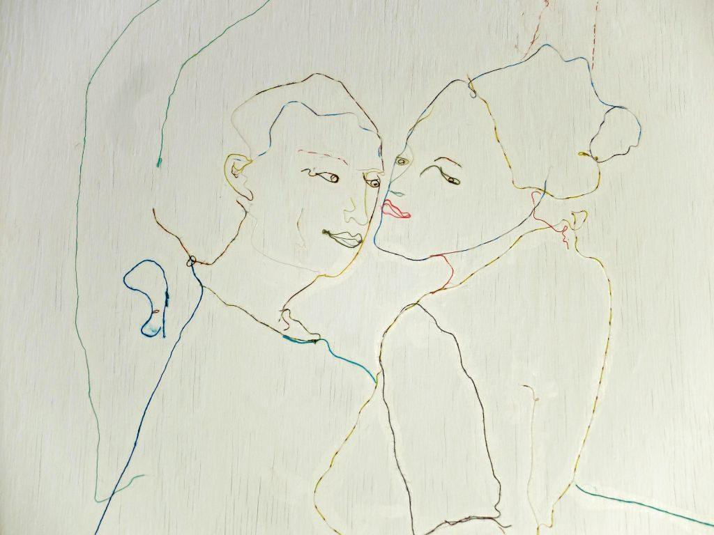 Cyril Mariaux - Frauenporträts