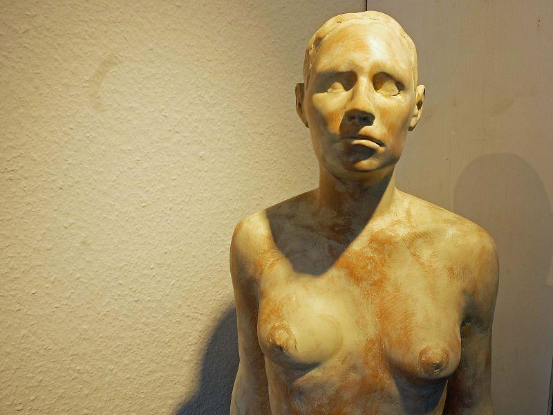 """Oberbayrischer Förderpreis für Angewandte Kunst für """"Elena"""", Manuel Lindermeier"""