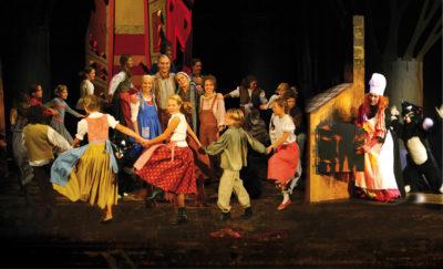 Freies Landestheater Bayern