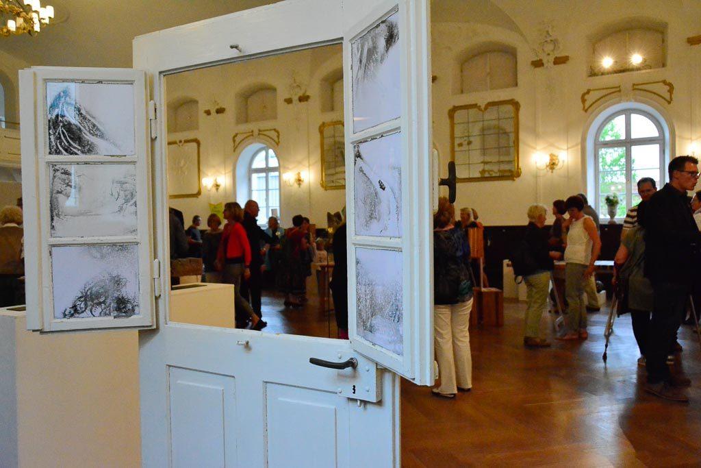 ARTcycling Ausstellung