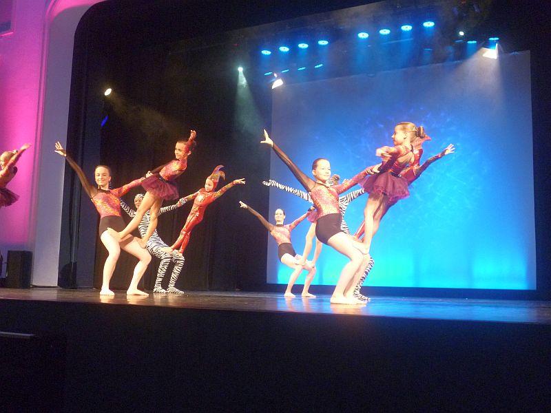 Cirque du Ballet