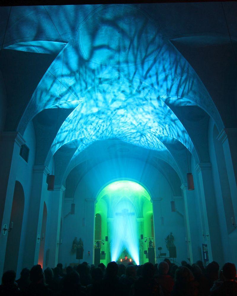 Lange Nacht der Kirchen