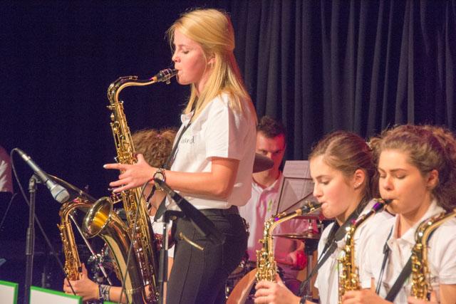 HOKI Youth Band