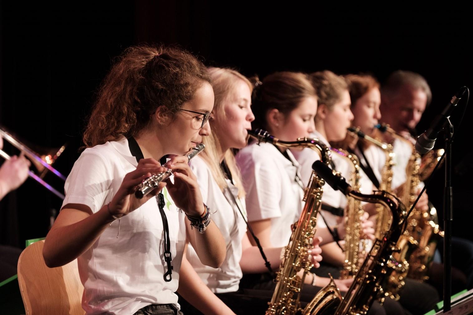 Vielfältige Aktivtäten der Bürgerstiftung Holzkirchen - Konzerte für junge Talente