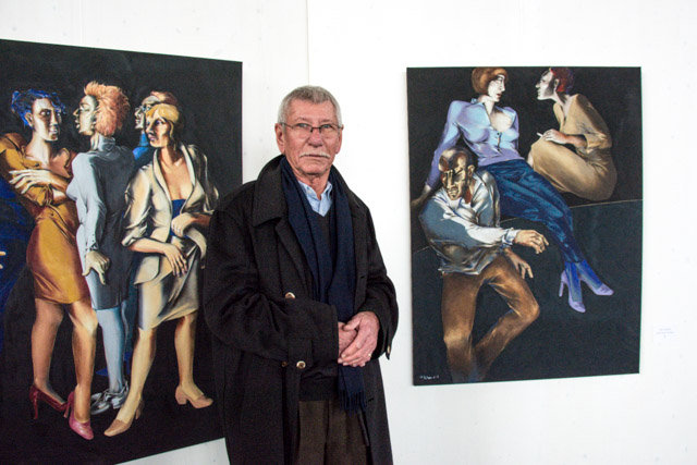 4. Irschenberger Kunstausstellung