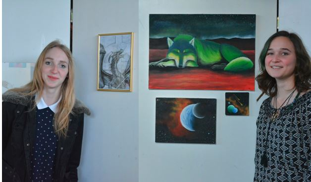 4. Irschnberger Kunstausstellung
