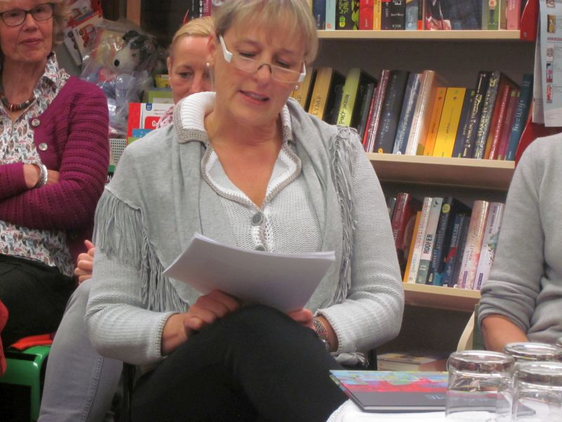4 einheimische Autoren