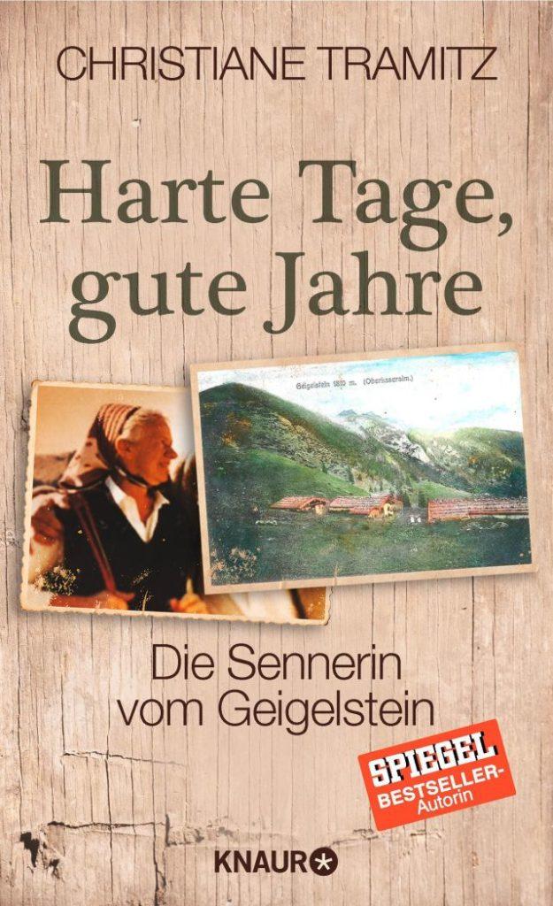 Buchcover. Foto: Knaur Verlag